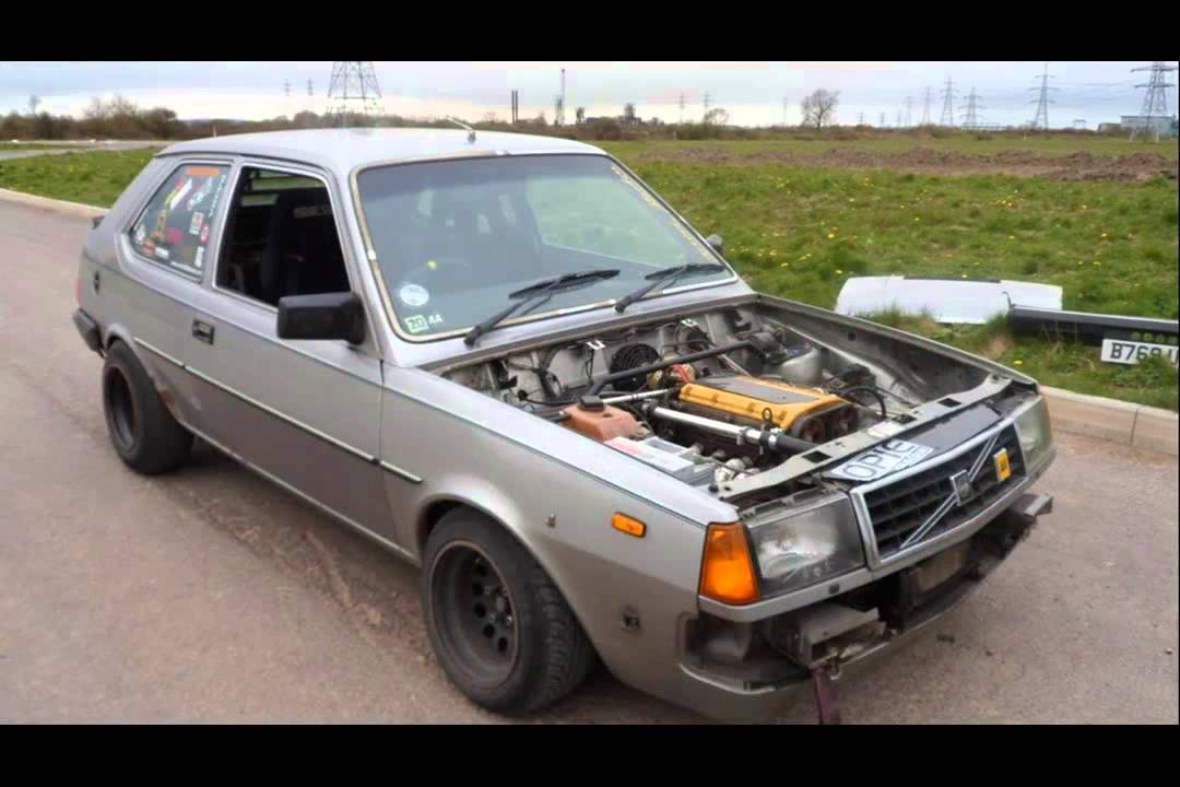 volvo 340 tuning youtube. Black Bedroom Furniture Sets. Home Design Ideas