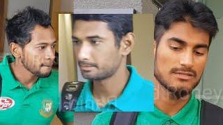 আফসোসে পুড়ছেন নাঈম শেখ || দলকে জেতাতে পারলে ভালো লাগতো || এদিকে, নাগপুরে টেস্ট দল ||