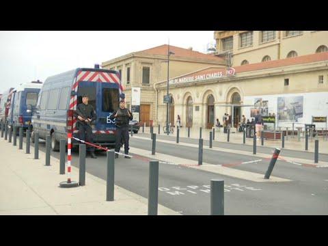 Marseille: qui sont les deux victimes de l'attaque au couteau?