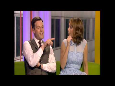 The Walking and Climbing Company on The One Show