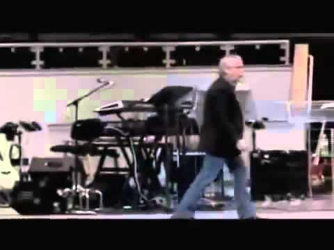 Bill Johnson - LIVING A LIFE OF BREAKTHROUGH (sermon sermons bethel teaching)