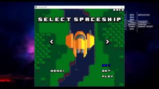 Flying Heroes GAME MAKER - not tutorial