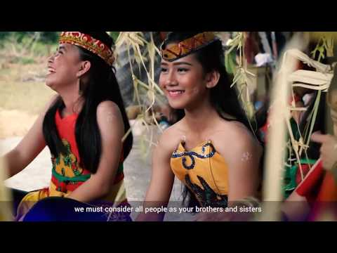 The Answers Project: The Dayak Ma'anyan of Borneo