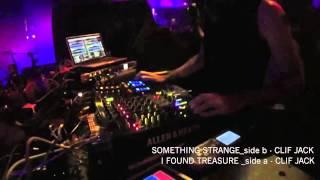 Richie Hawtin @ Enter 26.09.13 SPACE Ibiza - Play Something Strange & I Found treasure - Clif Jack