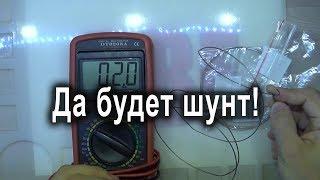 видео купить амперметр
