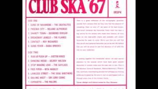 """""""Club Ska"""