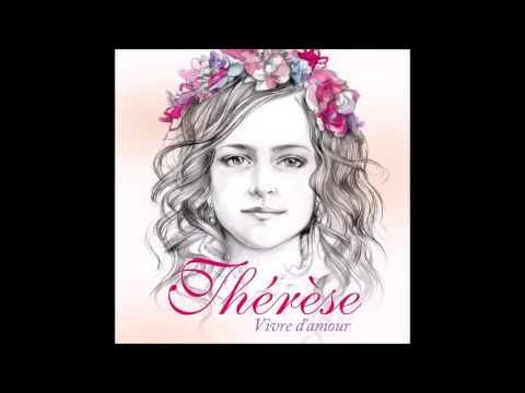 Álbum Thérèse: Vivre d'Amour