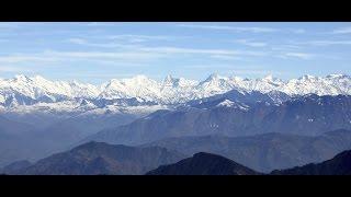 Travel Vlog : Dalhousie : Dharamshala : Amritsar ( Himachal Pradesh, India)