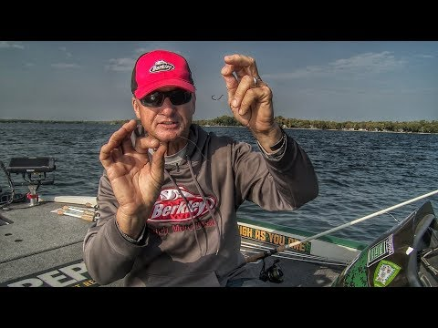 OVERLOOKED Drop Shot Rigging and Fishing Tips