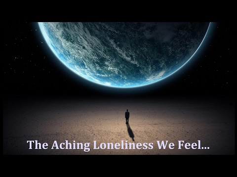 Why HSP Feel So Lonely