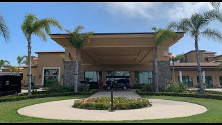 Vlog 58 - Something about the Sheraton Resort and Spa Hotel in Carlsbad CA 08-27-19