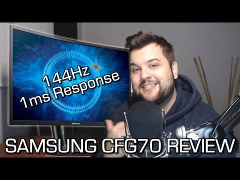 samsung-cfg70-review---144-fps-gaming-monitor-(curved)-w/-1ms-response-time!