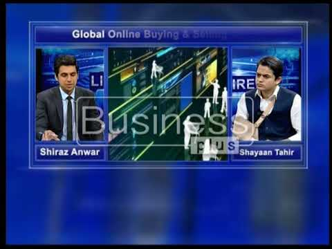 LIVE WIRE | IT Sector | Shiraz Anwar | 06, March 2018