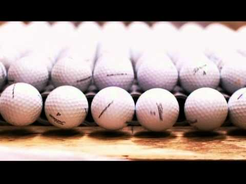 ESPN - White Gold - Your Golf Ball Shop