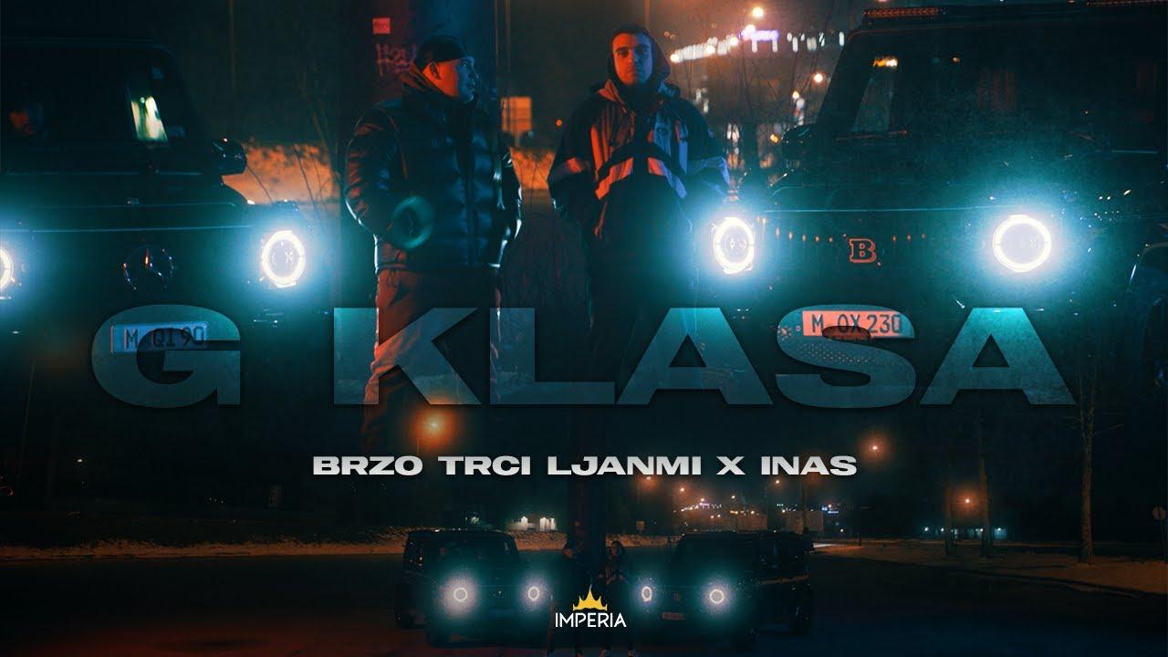 Download Brzo Trci Ljanmi & Inas - G Klasa