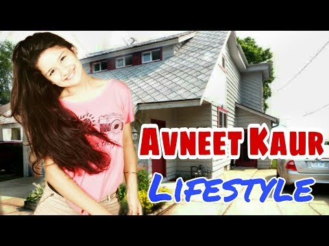 Avneet Kaur Lifestyle | Family,Boyfriend,Cars,House,Educatio
