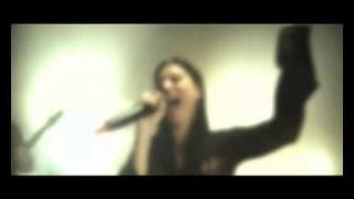 What I See ~ LACUNA COIL (Clip Video)