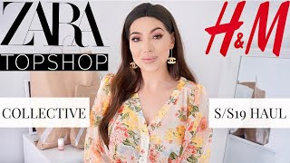 New In Spring Summer Finds | ZARA, H&M, Topshop, & Other Stories