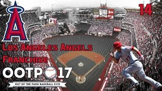 OOTP 17 Angels Franchise :: Episode 14 :: All In