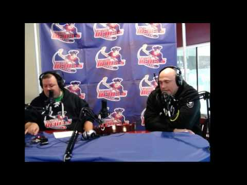 Aston Rebels Coach's Corner 2-23-2016