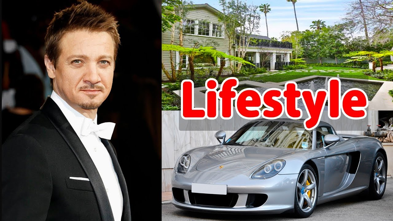 Jeremy Renner Net Worth in 2020 and All You Need to Know