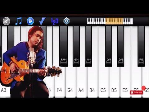 How to play HUMNAVA MERE on Piano | Jubin Nautiyal | Tutorial | Instrumental