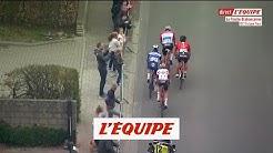 Le dernier kilomètre en vidéo - Cyclisme - La Flèche Brabançonne