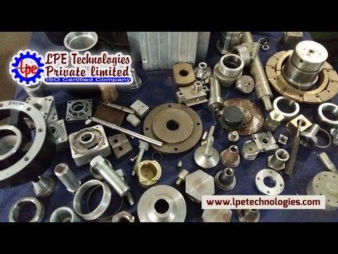 Precision Machining CNC Laser cutting Fabrication Bommasandra Bangalore Bengaluru