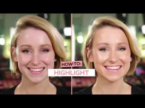 How To: Highlight | MECCA Beauty Junkie