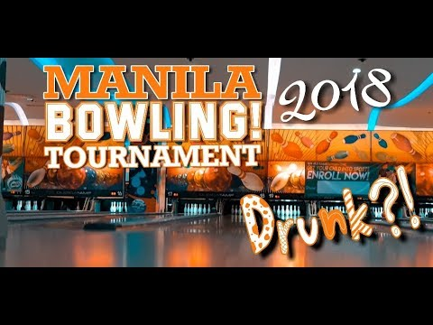 T&L Manila Bowling Tournament: Team Falcon CHAMPION