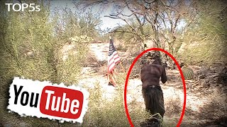 5 Eerie YouTube Videos & Channels Created by Killers... thumbnail