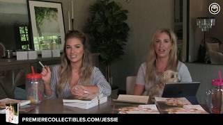 Jessie James Decker Book Signing & Interview |