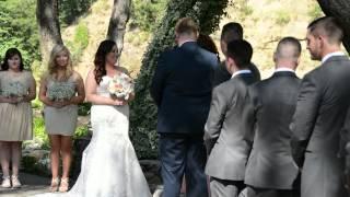 Michael & Kristina Wedding May 9th, 2015