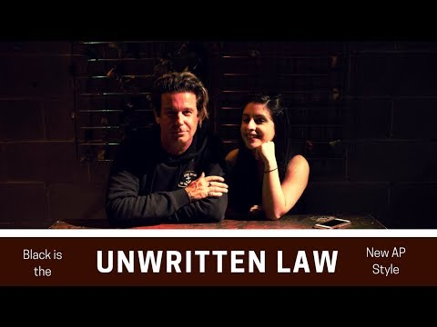 Unwritten Law Interview | Black is the New AP Style