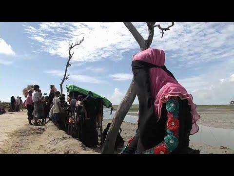 Zahida, a refugiada que salvou centenas de rohingya