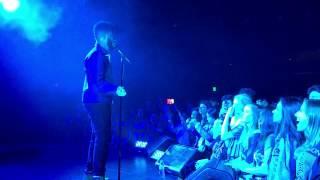 Khalid American Teen LIVE The Roxy in LA