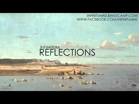Juggernaut: Reflections (FULL ALBUM STREAM) - (Metalcore/Djent/Ambient Instrumentals)