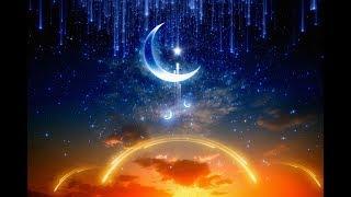 528 Hz Deep Sleep Music The Deepest Sleep Harmonious Sleep Music - Fall Asleep Fast - ...