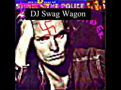 DJ Swag Wagon - Azerbaijan Anusparty (Fruity Bum Bum)