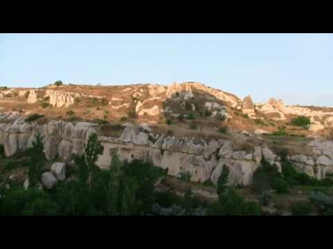Hot Air Balloon Ride over Cappadocia Turkey