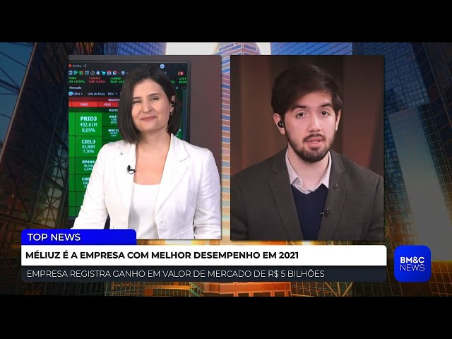 TOP NEWS - ÍNTEGRA 22/09/21