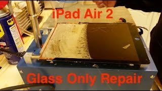Ipad Air Gl Only Replacement
