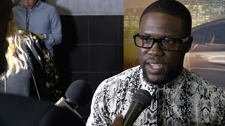 Kevin Hart - Challenging The Myth (What Now Philly Red Carpet 2016)