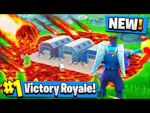 METEOR LOCATION *CONFIRMED*?! Fortnite Season 4 Battle Pass Speculation