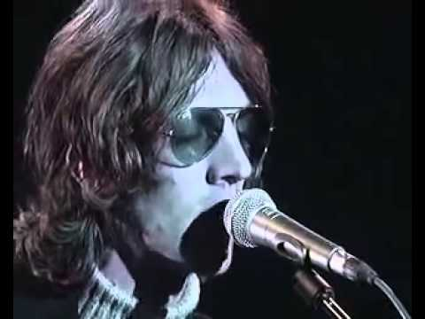 Richard Ashcroft  - A Song For The Lovers Live acouctic