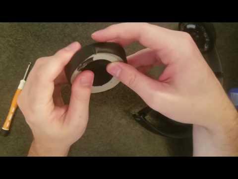 Fix Peeling Beats Headphones Cushions Solo Studio By Dre Fixthebeat.com