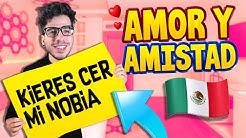 San Valentín en México 🇲🇽