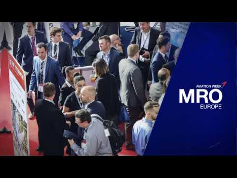 AERO Specialties | MRO Europe 2019