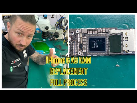masterwork---iphone-6-ram-replacement---how-to-replace-the-a8-ram---tutorial