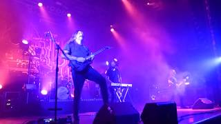 Between the Buried and Me - Voice of Trespass (Houston 08.18.18) HD